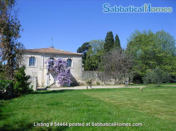 Sabbaticalhomes home for rent lunel viel 34400 france for Code postal lunel viel