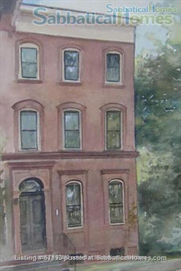 SabbaticalHomes Home For Rent Or House To Share Philadelphia Pennsylvania 1