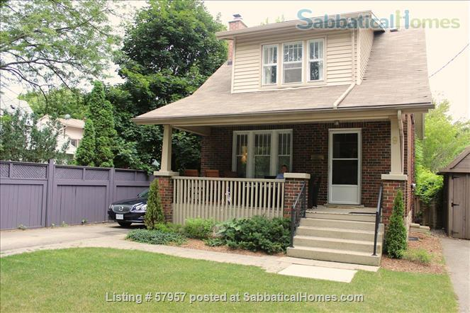 Sabbaticalhomes Home For Rent London Ontario N6a 2e4