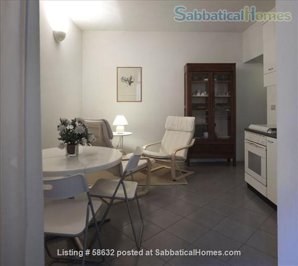 Home For Rent Florence 50129 Italy