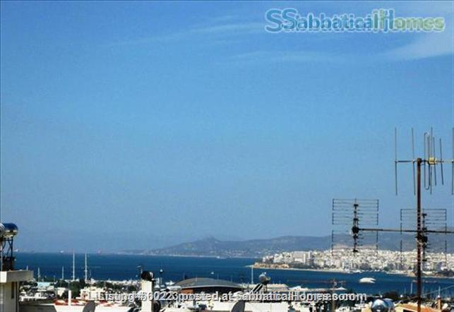 Sabbaticalhomes Home For Rent Nea Smirni 171 22 Greece