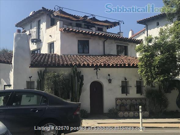 Miraculous Sabbaticalhomes Com Santa Barbara California United States Interior Design Ideas Inesswwsoteloinfo