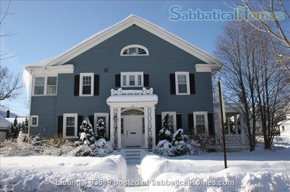 SabbaticalHomes Home For Rent Syracuse New York 13210 United States Of  America Beautifully Remodeled 4 BR Colonial 2SabbaticalHomes Home For Rent  Syracuse ...