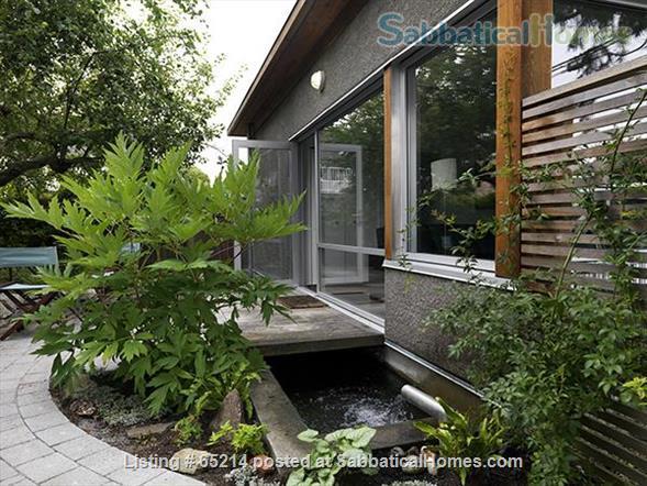 Stupendous Sabbaticalhomes Home For Rent Vancouver British Columbia Download Free Architecture Designs Remcamadebymaigaardcom