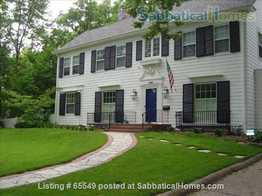 SabbaticalHomes Home for Rent Lawrence Kansas 66046 United