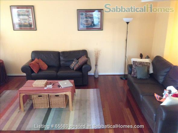 SabbaticalHomes Home For Rent Silver Spring Maryland 20901 United States Of