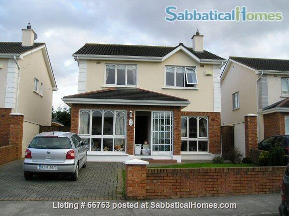 Listings In Celbridge, Ireland For Home Exchange, House Swap, House For Rent,  House Sitting Or To Find A Tenant