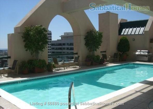 Sabbaticalhomes home for rent or house to share los for Los angeles monthly rentals