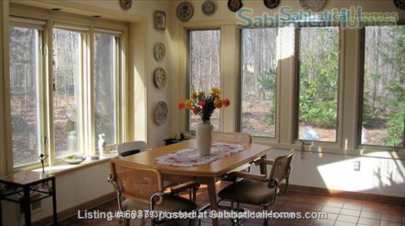 Excellent Sabbaticalhomes Home For Rent Princeton New Jersey 08540 Download Free Architecture Designs Grimeyleaguecom
