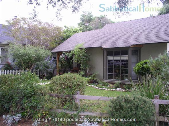Sabbaticalhomes Home For Rent Or House To Share South Pasadena California 91030 United States