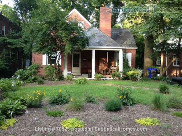 Sabbaticalhomes Home For Rent Takoma Park Maryland 20912 United States Of America 3 Bedroom House In Takoma