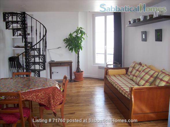 home exchange france