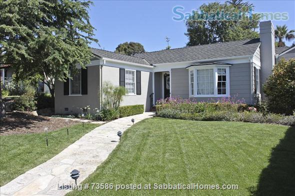 Brilliant Sabbaticalhomes Com Santa Barbara California United States Home Interior And Landscaping Mentranervesignezvosmurscom