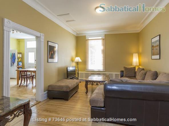 SabbaticalHomes - Home for Rent Montreal Quebec H2J 3X7 ...