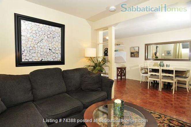 SabbaticalHomes   Home For Rent Or Home Exchange / House Swap Toronto  Ontario M6R 2S4 Canada, Beautiful 2 Bedroom Newly Renovated