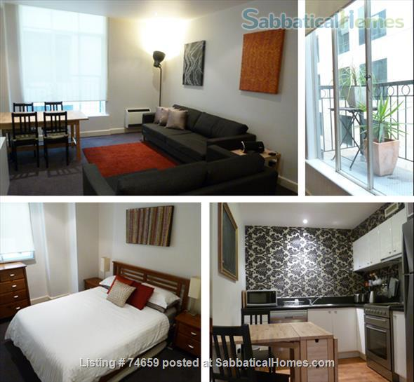 Apartments For Rent In Melbourne Fl: Melbourne Australia Home Exchange