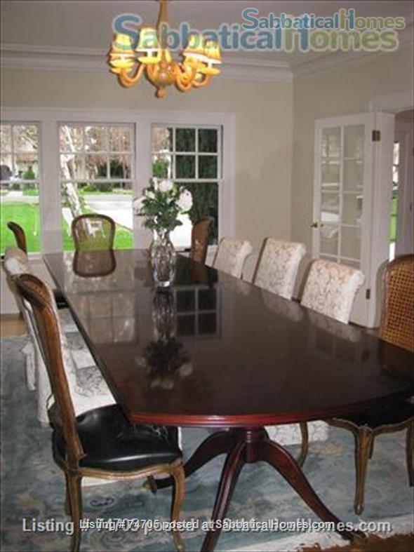 SabbaticalHomes - Home for Rent San Jose California 95126 United ...