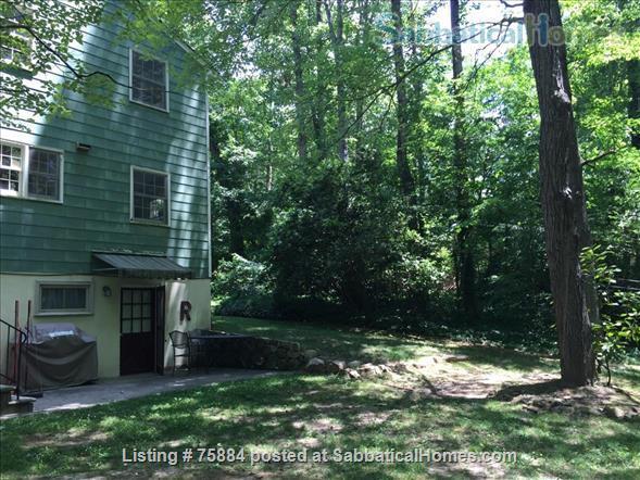 SabbaticalHomes Home For Rent Chapel Hill North Carolina 27514 United State