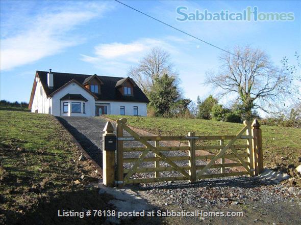 Cavan Ireland Home Exchange House