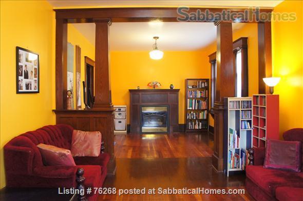 SabbaticalHomes com - Kitchener Canada House for Rent