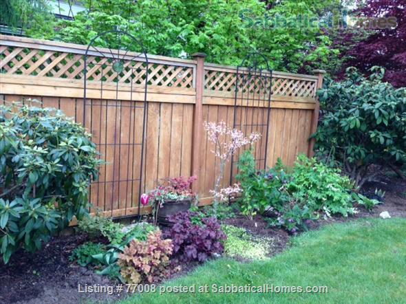 Sabbaticalhomes Home For Rent Seattle Washington 98103