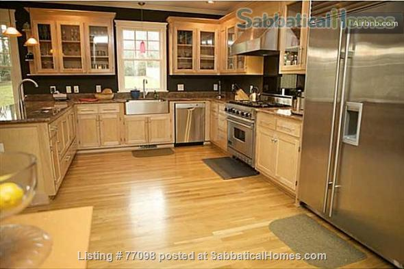Sabbaticalhomes home for rent durham north carolina for V kitchen in durham nc
