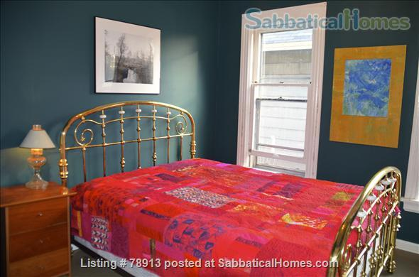 Sabbaticalhomes Home For Rent Madison Wisconsin 53703 United States Of America Cool And Arty