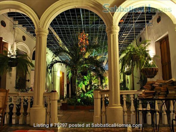 Sabbaticalhomes Com Santa Marta Colombia Home Exchange House For