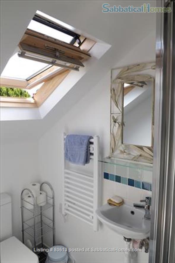 North London Loft Rooms Reviews