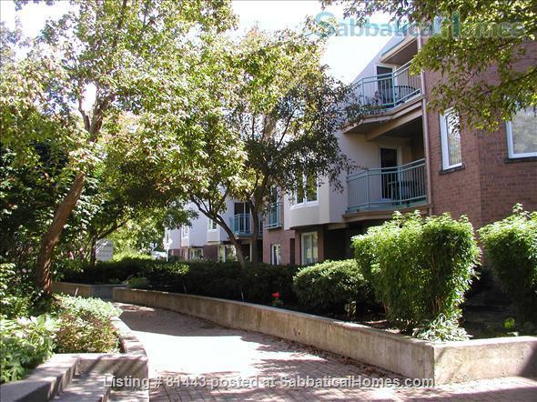 Sabbaticalhomes Com Ottawa Canada House For Rent Furnished Home