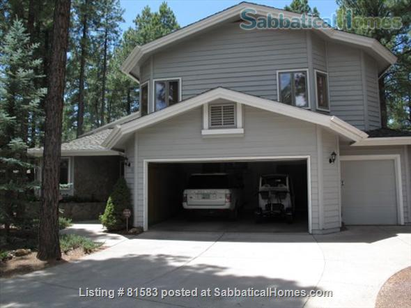 Flagstaff arizona united states of for American homes for rent