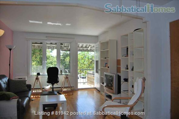 SabbaticalHomes.com - Montreal Canada Home Exchange, House ...