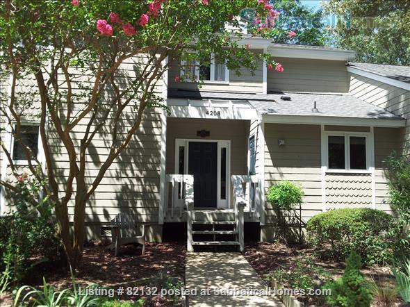 Sabbaticalhomes Home For Rent Durham North Carolina