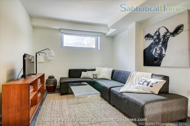 Apartment Room For Rent Toronto sabbaticalhomes - home for rent toronto ontario m6g 1m2 canada