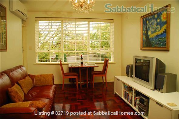Sabbaticalhomes Home For Rent East Melbourne 3002