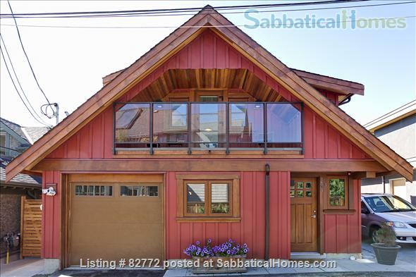 SabbaticalHomes - Home for Rent Vancouver British Columbia ...