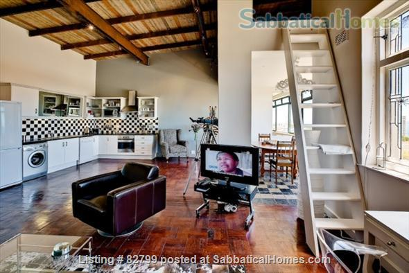 Sabbaticalhomes Home For Rent Cape Town 8060 South Africa Cape Town Great Two