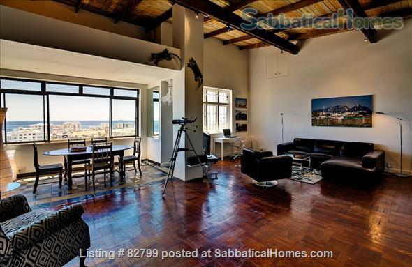Sabbaticalhomes home for rent cape town 8060 south africa cape town great two Home furniture rental cape town