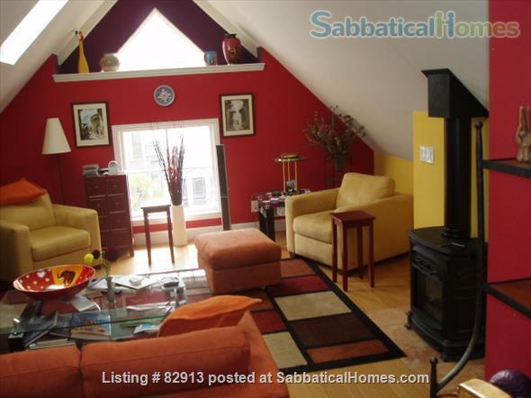 SabbaticalHomes Home For Rent San Francisco California 94117 United States