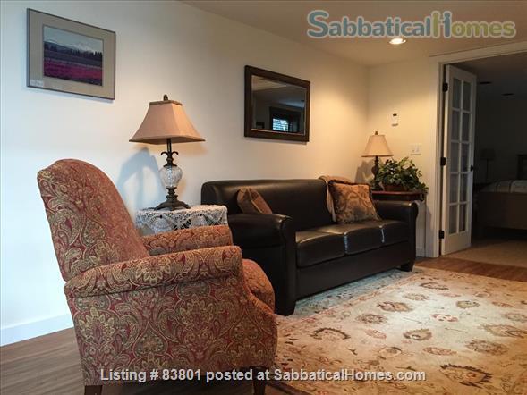 SabbaticalHomes Home for Rent Seattle Washington 98103 United