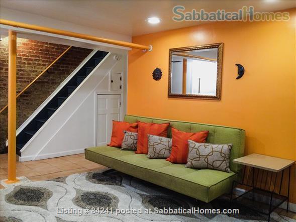 SabbaticalHomes   Home For Rent Flatbush   Ditmas Park New York 11226  United States Of America, Stylish 1BR Retreat Near 3