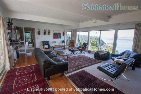 Sabbaticalhomes Home For Rent Auckland 0626 New Zealand Family Home On The Auckland