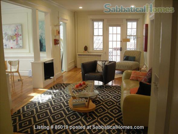 SabbaticalHomes.com - Boston Massachusetts United States of ...