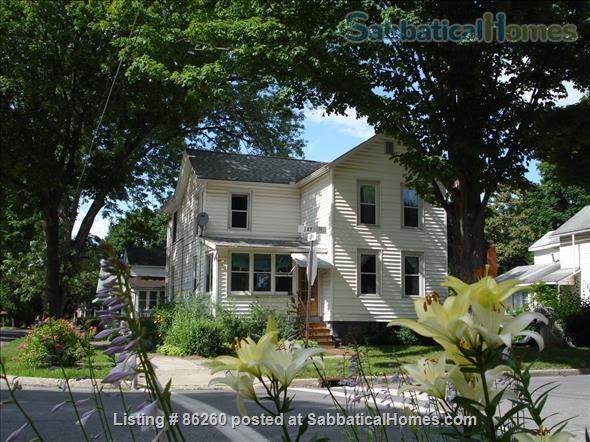 sabbaticalhomes com ithaca new york united states of america house
