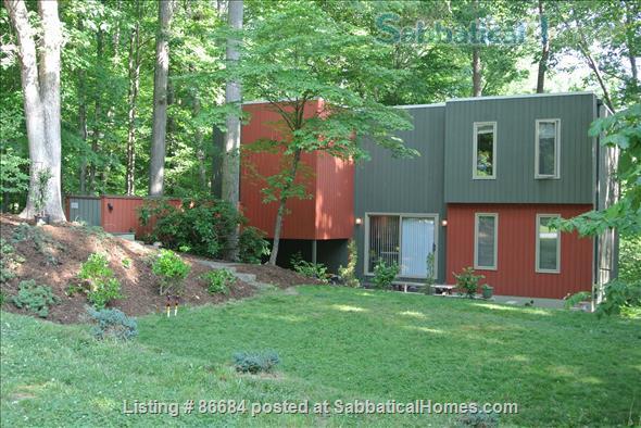 Sabbaticalhomes Com Chapel Hill North Carolina United States Of