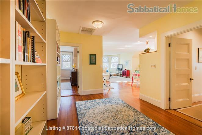 SabbaticalHomes - Home for Rent Cambridge Massachusetts ...