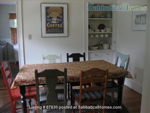 Sabbaticalhomes home for rent newton massachusetts 02460 for American family homes for rent
