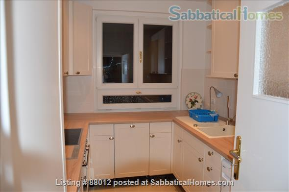 Sabbaticalhomes Home For Rent Berlin 14129 Germany Attractive 1