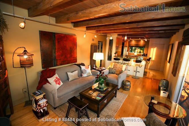 SabbaticalHomes - Home for Rent San Diego California 92109 United ...