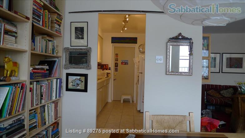 SabbaticalHomes Home for Rent or Home Exchange House